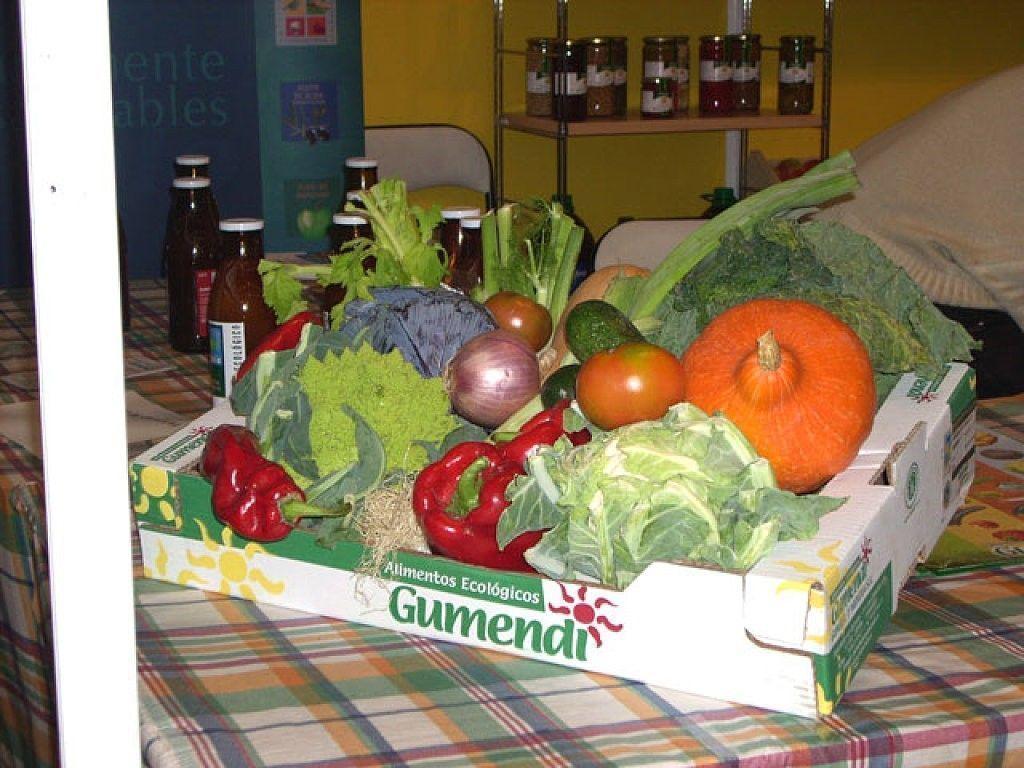 consumido productos ecologicos