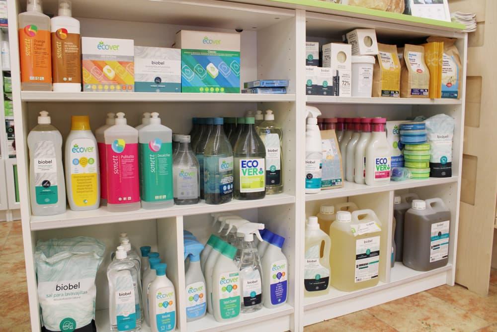 productos ecologicos para el hogar
