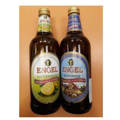 cervezas Egel Bio bio zaragoza