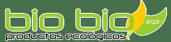 BIOBIO ZARAGOZA. Tienda ecológica en Zaragoza Logo
