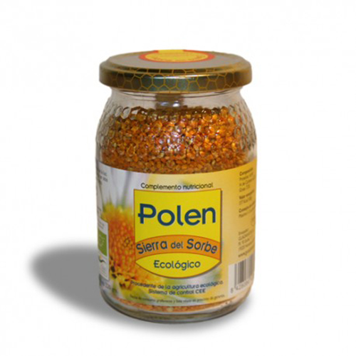 polen ecologico bio zaragoza