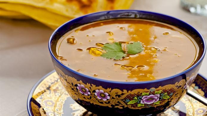 receta sopa harira tienda ecologica zaragoza